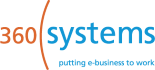 360-Systems Logo